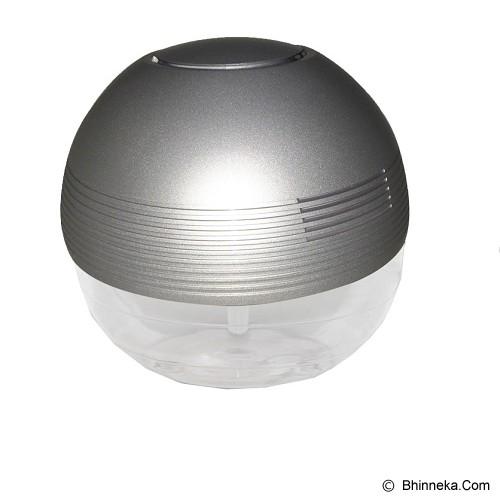 SICHER ECOSYSTEM Round Air Purifier [C283LN] - Silver - Air Purifier